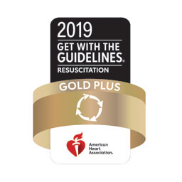 Get with the Guidelines® Resuscitation Gold Plus