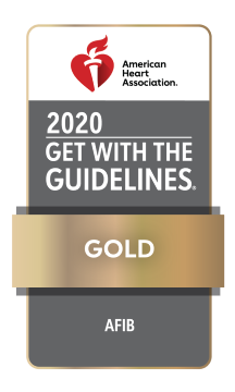 Get with the Guidelines® AFIB Silver